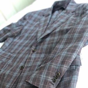 Men's Faconnable blazer